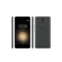 BQ AQUARIS U PLUS NEGRO