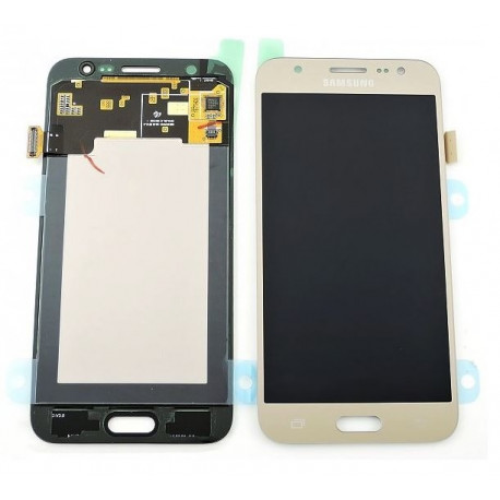 Display + Tactil Original Samsung Galaxy J5 Gold