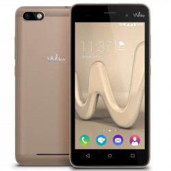 "Wiko Lenny 3 GOLD ""MAX"""
