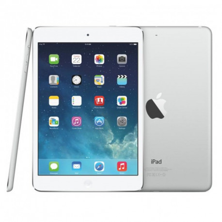 TABLET APPLE IPAD 128GB PLATA
