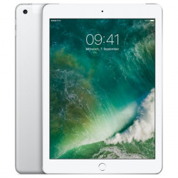 TABLET APPLE IPAD 32GB 4G PLATA
