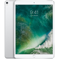 TABLET APPLE IPAD PRO 10.5 64GB 4G PLATA