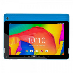 "TABLET WOXTER N-200 AZUL 10.1""-QC1.3-2GB-16GB"